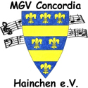 MGV-Concordia Hainchen e.V.